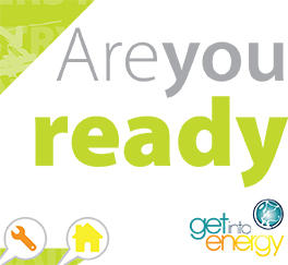 Are You Ready to Get Into Energy? Click the link highlighted to the right of this image to open and download a PDF flyer provided by the Center for Energy Workforce Development. CEWD developed the national Careers in Energy Week to create awareness for energy careers.